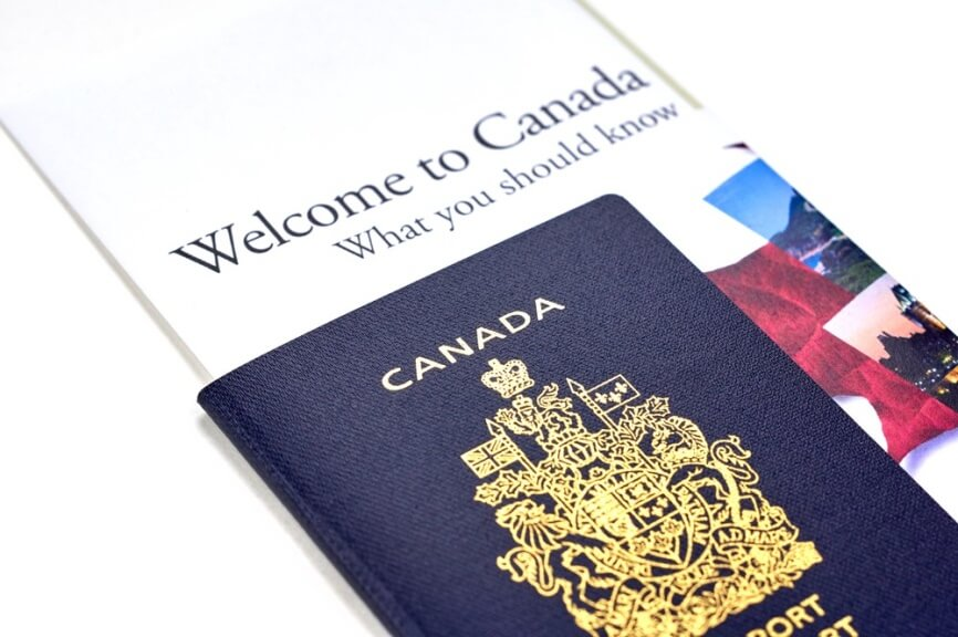 Canada PR Visa | Check Your Eligibility & Apply for Canadian PR from India