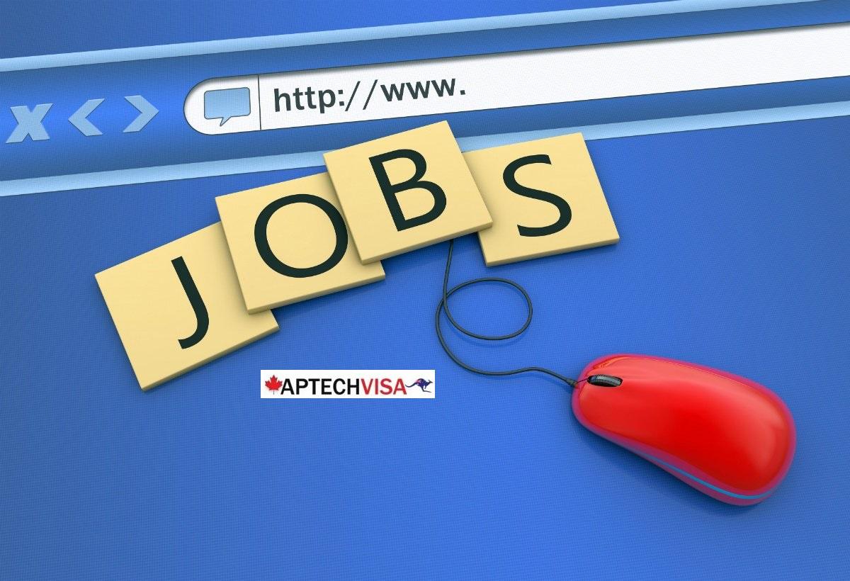 Canada Job Tips, Easy Way to Find Jobs in Canada, Job Tips