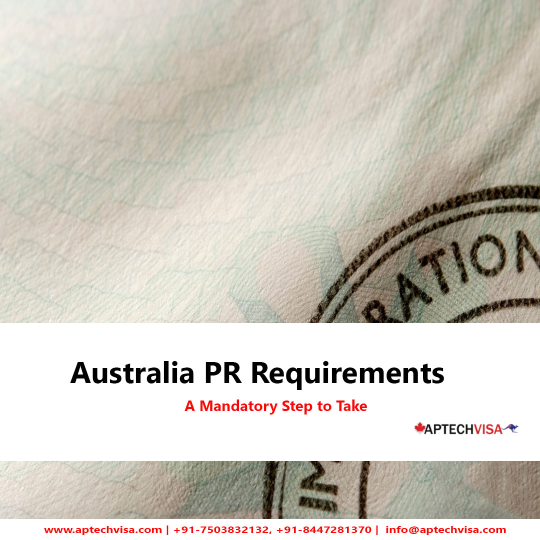 Here's How you can Increase Your Chances of Getting Australia PR