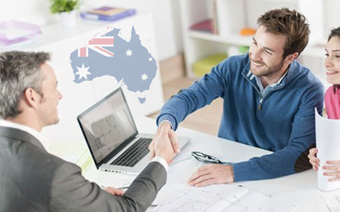 How to apply for the Skilled Worker Nominated Visa to obtain Australia PR?