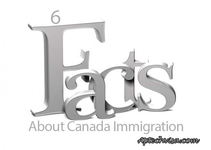 Six facts about Canada immigration that will make you think twice
