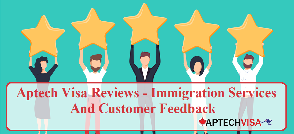 Aptechvisa Aptech Visa Reviews - Immigration Services And Customer Feedback