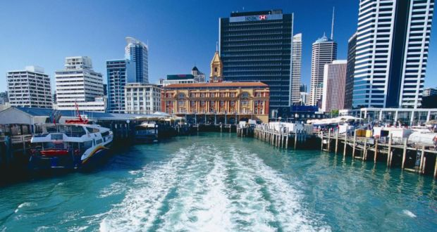 Aptechvisa Why Choose New Zealand?